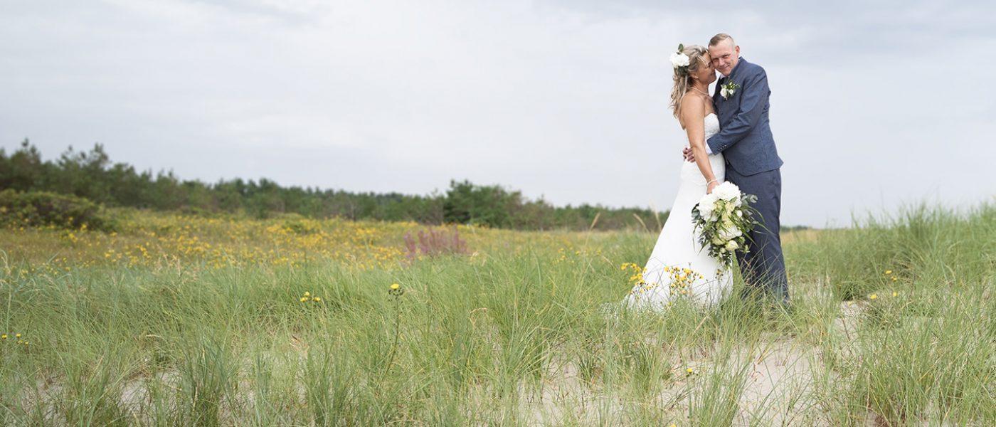 Hochzeitsfotografie in Neubrandenburg